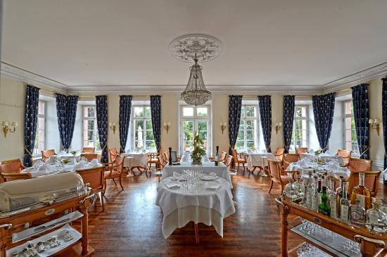 hotel schloss reinhartshausen eltville am rhein tyskland hotel anmeldelser tripadvisor. Black Bedroom Furniture Sets. Home Design Ideas
