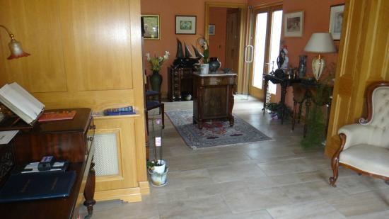 Shelmalier House: View of Lobby