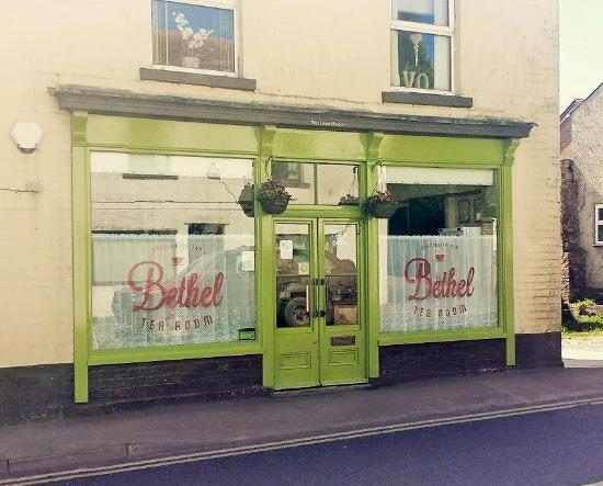 Bethel Tea Room Littledean