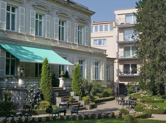 Photo of Hotel Belle Epoque Baden-Baden
