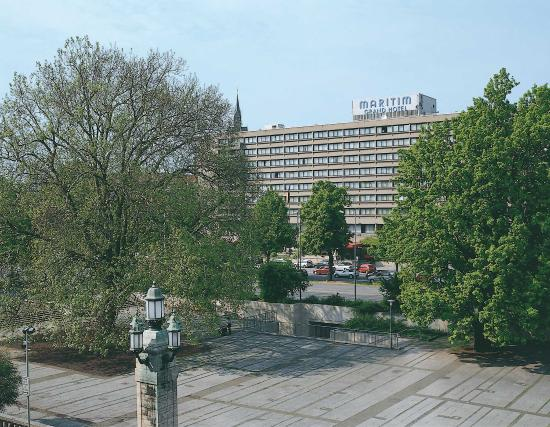 Photo of Maritim Grand Hotel Hannover