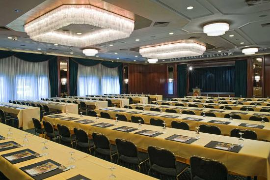 hotel hannover meetings