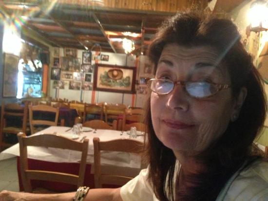 Pire kai Vradiazi: in attesa di mangiare
