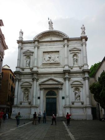 Chiesa di San Toma