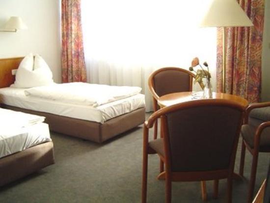 Photo of Hotel Am Stiftswingert Mainz