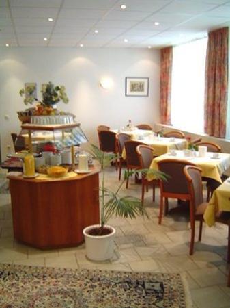 Hotel Am Stiftswingert: Other