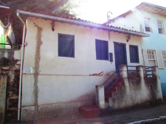 Casa do Aleijadinho