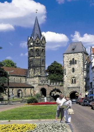 Photo of Hotel Kaiserhof Eisenach
