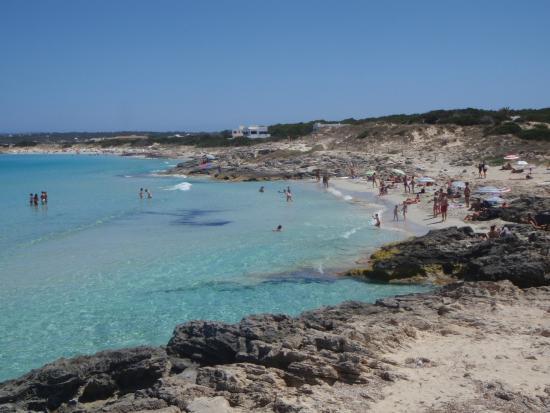 Resultado de imagen de Playa Sa Roqueta