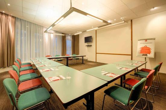 Ibis Hamburg Alsterring: Meeting Room