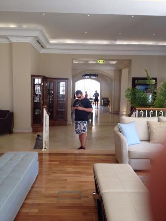 TUI Sensatori Resort Atlantica Aphrodite Hills Photo