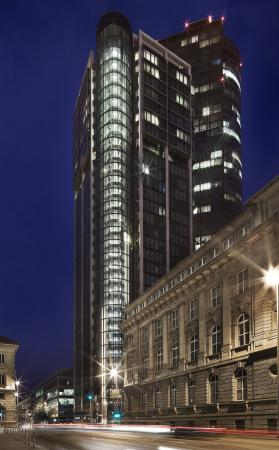 Photo of InnSide by Melia Frankfurt Eurotheum
