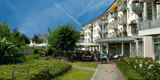 Mercure Hotel Recklinghausen