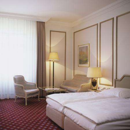 Savoy Hotel Berlin: Savoy Berlin Superior Room