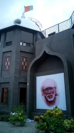 Sri Shirdi Sai Temple