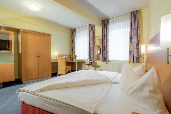 Das kleine Stadthotel Ratingen: Room3