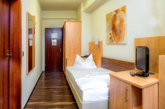 Das kleine Stadthotel Ratingen: Room5
