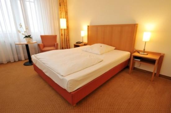 Photo of Concorde Hotel Berlin Hannover