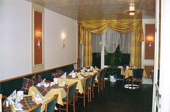 Hotel Perlach: Restaurant