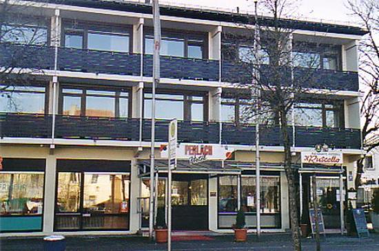 Hotel Perlach: Exterior