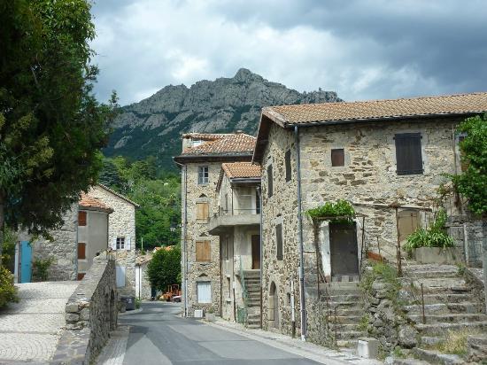 La Bastide de Trémiéjols : Vialas