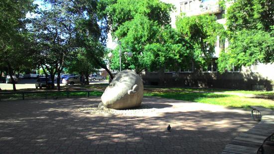 Sculpture Dreamer