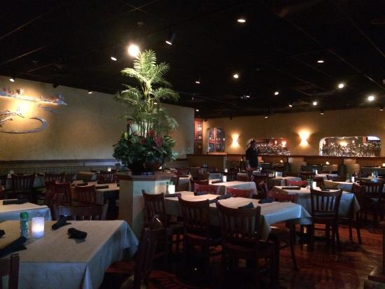 Bonefish grill novi menu prices restaurant reviews for Bone fish grille