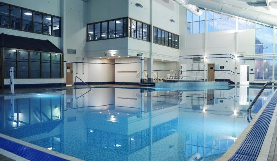 swimming pool picture of village hotel liverpool whiston tripadvisor