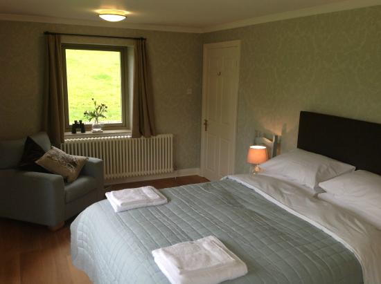 Moorlands Farm B&B