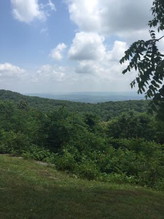 Huntsville, AL: Beautiful overlook!!!