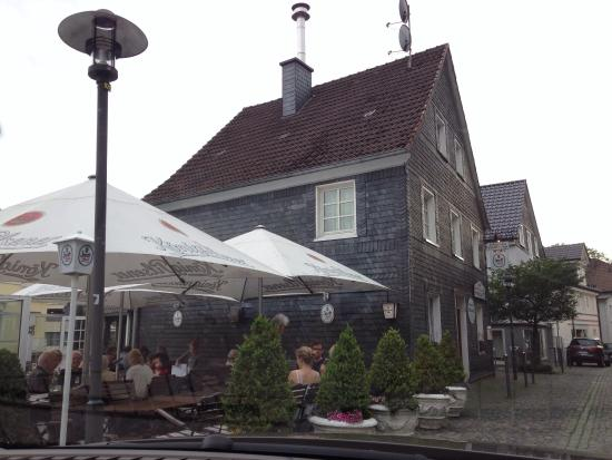 Pizzeria Pinocchio, Gummersbach - Restaurantbeoordelingen ...