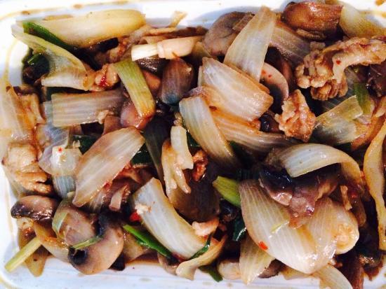 China Garden, Sarasota - 1058 N Tamiami Trl - Restaurant Reviews ...
