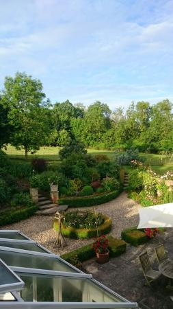 Austons Down: Lovely stay