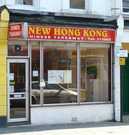 new hong kong chinese takeaway herne bay restaurant reviews phone number photos tripadvisor. Black Bedroom Furniture Sets. Home Design Ideas