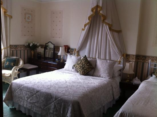 Fleurie House: Room 7