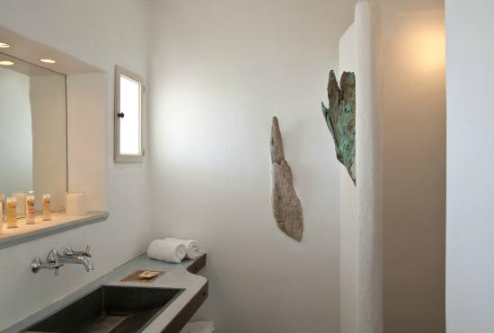 salle de bain grande douche a l\'italienne - Photo de Lodge Sainte ...