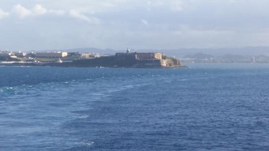 San Juan Cruise Port Tours