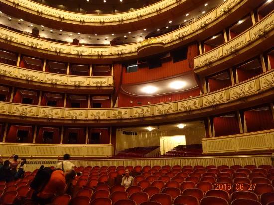オペラ座博物館