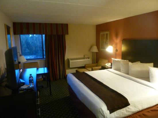 AmericInn Hotel & Suites Bloomington West: room