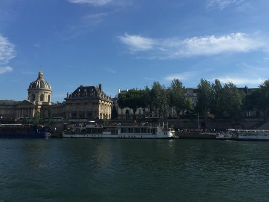 Parijs, Frankrijk: 塞納河