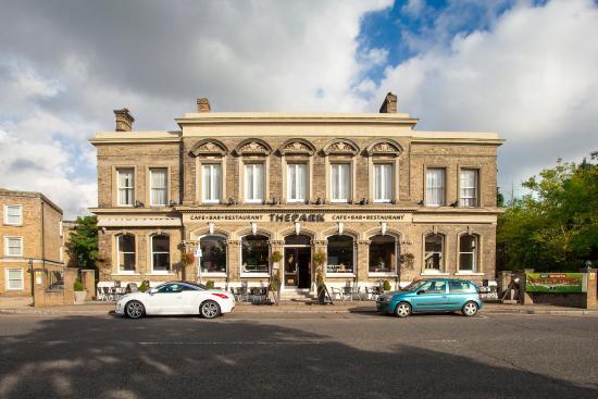 The Park Hotel Teddington