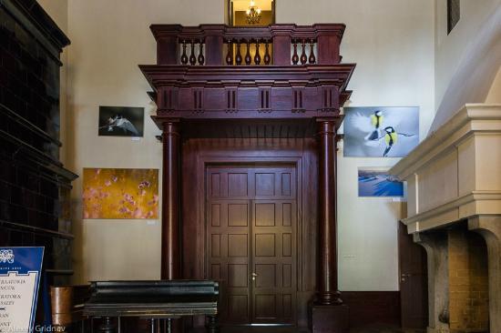 Eduard Tubin Museum: Музей великого композитора