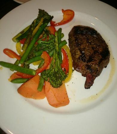 The Keg Steakhouse + Bar Kingston: steak