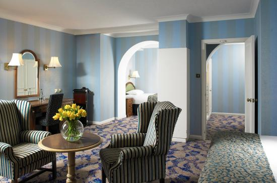The Imperial Hotel : Torquay Premium Family Room