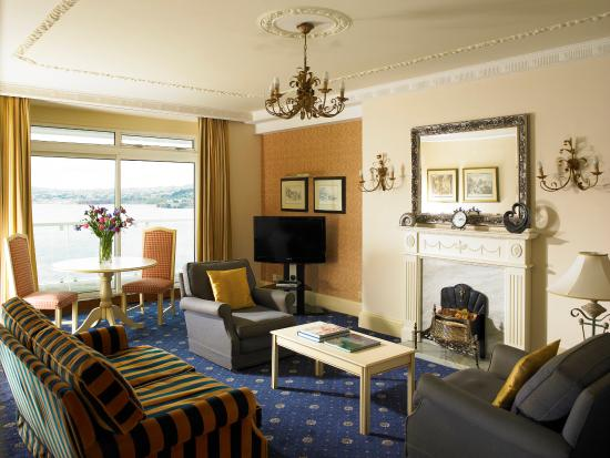 The Imperial Hotel : Torquay Suite