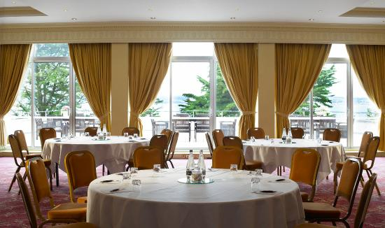 The Imperial Hotel : Torquay Torbay Suite