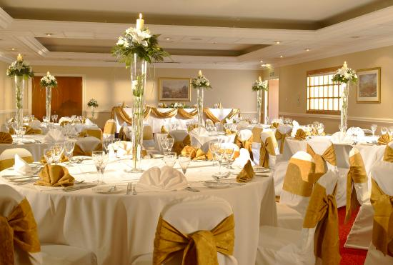 The Marine Hotel: Ballroom
