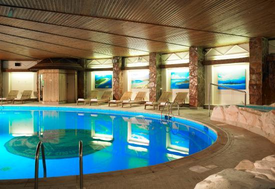 Hinckley casino spa