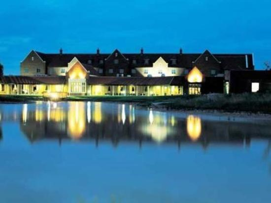 Photo of The Cambridge Belfry - A QHotel Cambourne