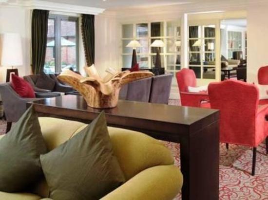 Q Hotel Cambourne Spa